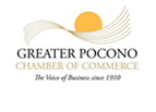 Partner 2 – Greater Pocono Chamber of Commerce
