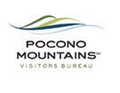 Partner 1 – Pocono Mountains Visitors Bureau